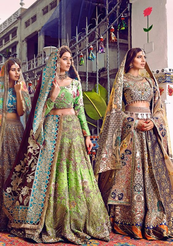 6 Stylish Ways to Drape a Dupatta You Can't Miss