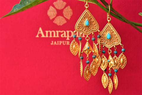 Amrapali Dangler Earrings