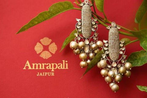 Amrapali Designer Earrings