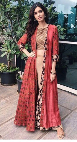 Indian Style Evening Dresses