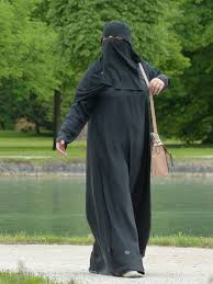 Burqa System in Muslims