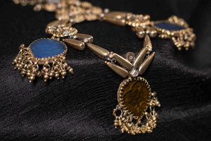 20a180-silver-gold-plated-amrapali-necklace-temple-multi-stone-zircon-beaded