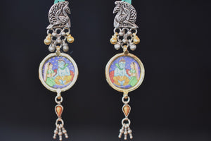 20a486-silver-gold-plated-amrapali-earrings-B