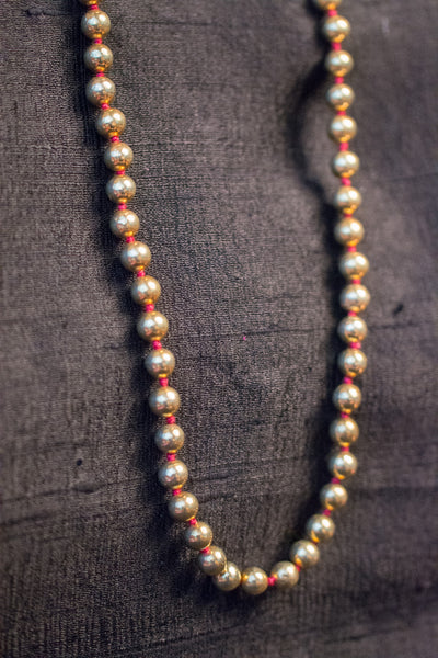 20a513-silver-gold-plated-amrapali-beaded-necklace-alternate-view