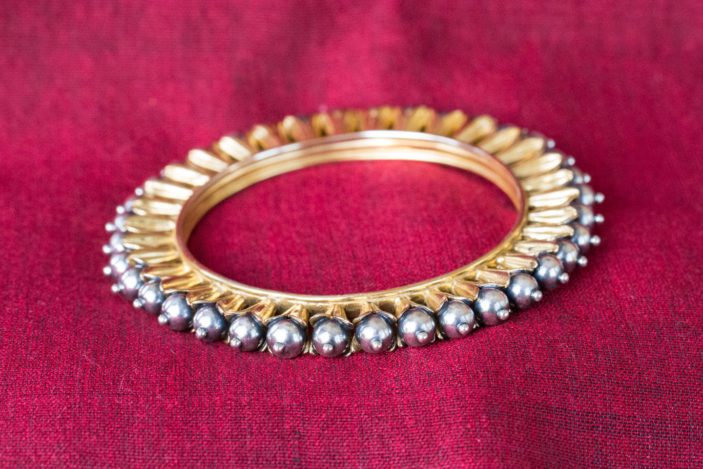 20a527-silver-gold-plated-amrapali-bangle-two-tone