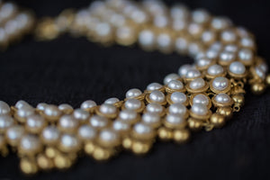 20a548-silver-gold-plated-amrapali-necklace-pearl-alternate-view