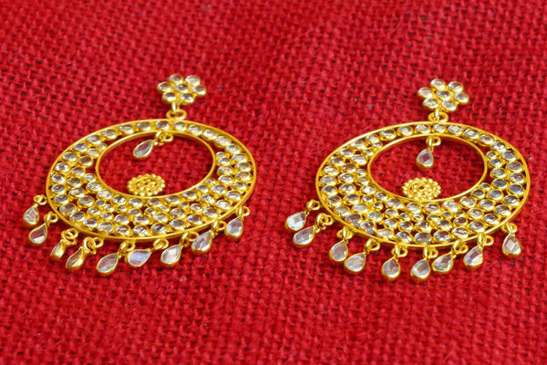 20a576-silver-gold-plated-amrapali-glass-bali-earrings-a