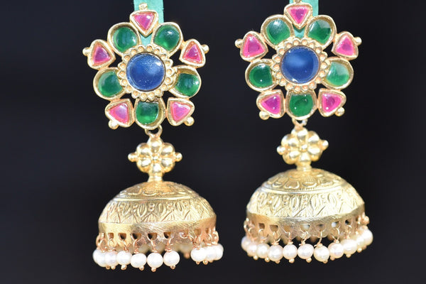 20a595-amrapali-silver-gold-plated-with-glass-stone-earrings-a