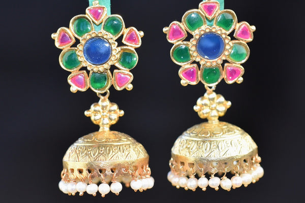 20a595-amrapali-silver-gold-plated-with-glass-stone-earrings-b