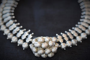 20a646-silver-amrapali-necklace-A