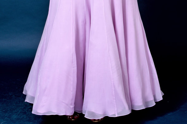 Buy lavender color organza top with mirror work skirt online in USA. Elevate your style with a stunning range of designer dresses, designer gowns, designer Anarkali suits from Pure Elegance Indian fashion store in USA. You can also shop the same collection from our online store.-skirt