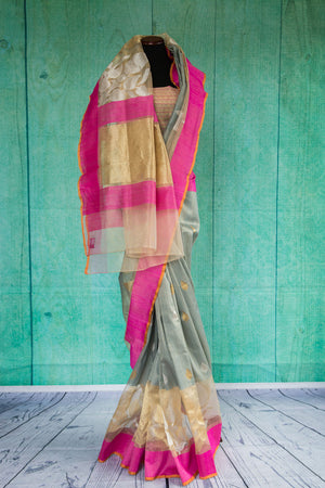 90b993-pink-silver-gold-saree-alternate-view