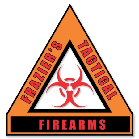 FRAZIER'S TACTICAL FIREARMS