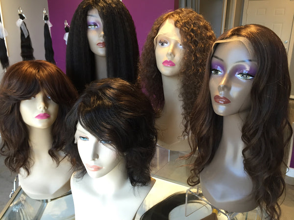 Top Reasons Why Women Wear Wigs