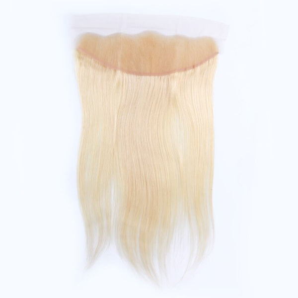 HD 613 Blonde Frontal - Exotic Hair Boutique
