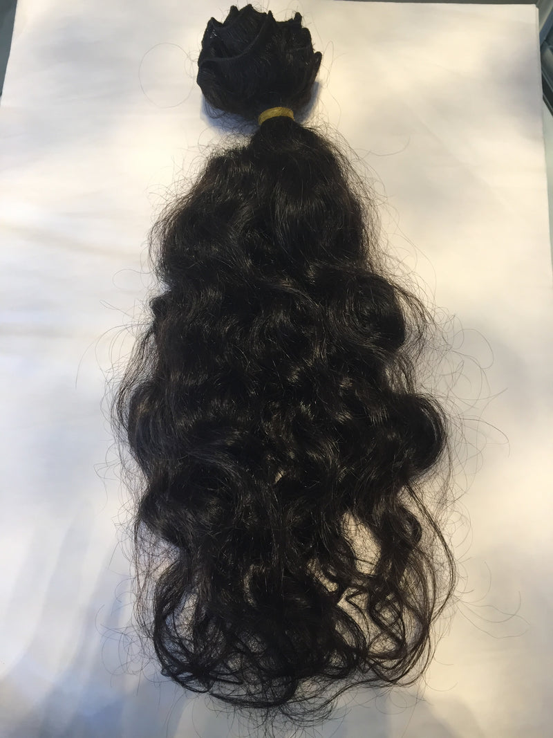 Russian Virgin Hair - Exotic Hair Boutique