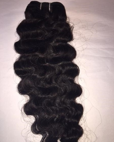 Burmese Raw Virgin Hair - Exotic Hair Boutique