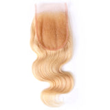 Blonde Virgin Hair - Exotic Hair Boutique