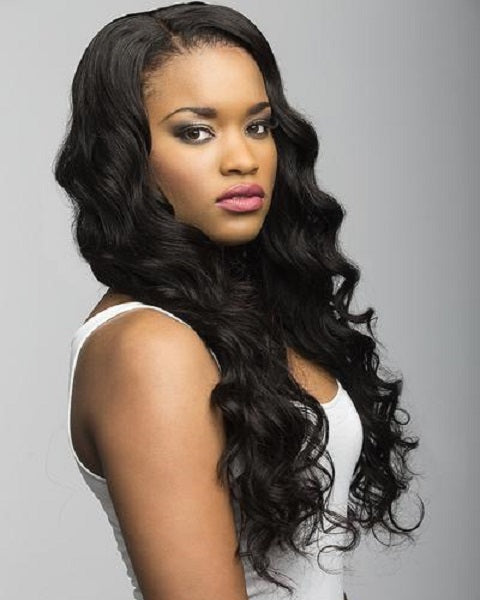 Brazilian Virgin Hair - Exotic Hair Boutique
