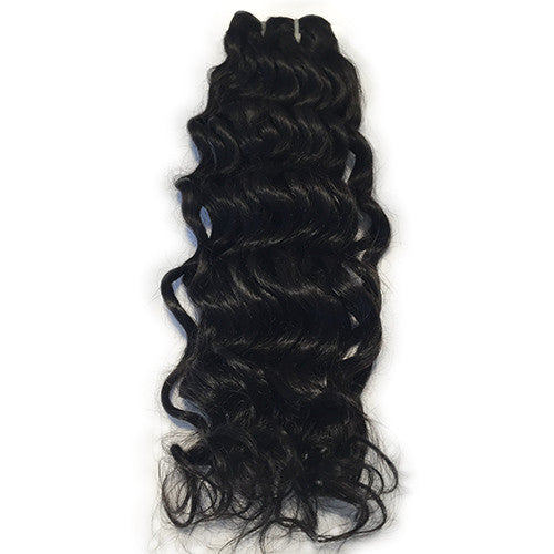 Indian Virgin Hair - Exotic Hair Boutique