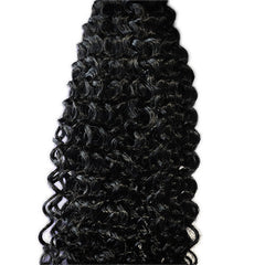 Peruvian Virgin Hair - Exotic Hair Boutique