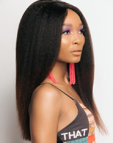 Kinky Hair - Exotic Hair Boutique