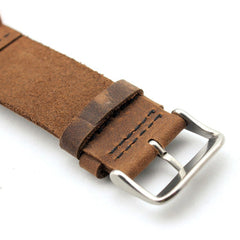 Bamboo Watch Band