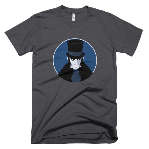 The Collector Men's Tee