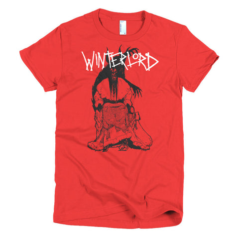 Winterlord Ladies Tee