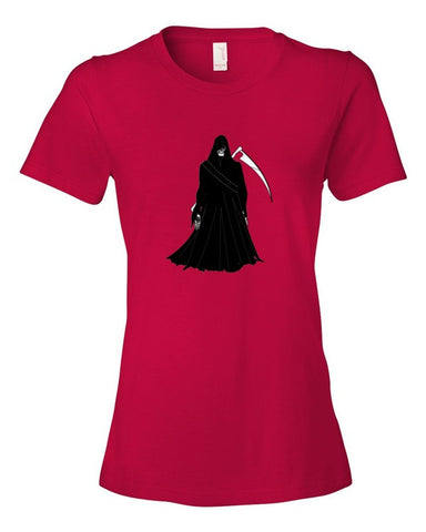 Death Ladies Tee