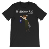 The Mockingbird Song Men's Poster Tee