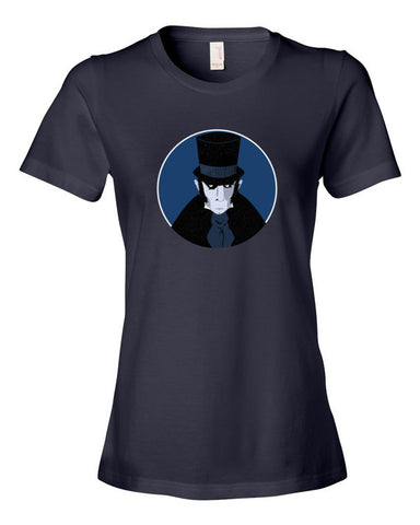 The Collector Ladies Tee
