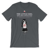 The Little Girl Who Was Forgotten Men's Poster Tee