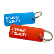 Keytag-Demand Equality