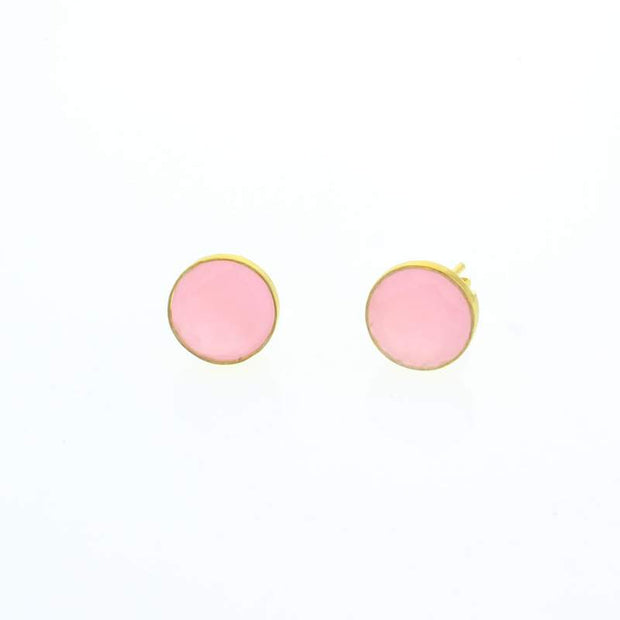 Voyager Gemstone Earring