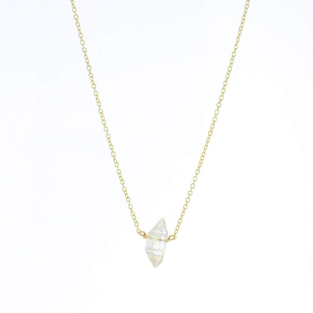 Lotus Remy Necklace