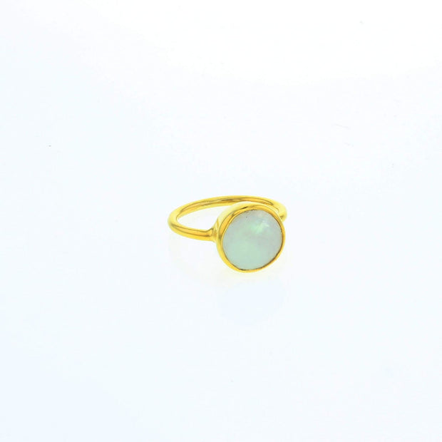 Voyager Gemstone Ring
