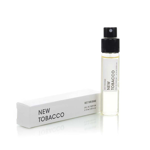 "West Third Brand ""New Tobacco"" Spray Perfume"