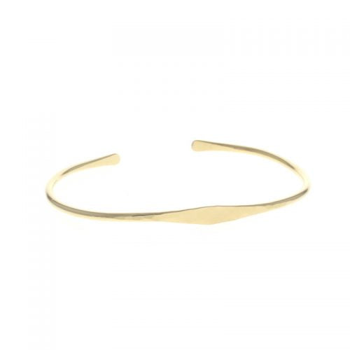 Freya Cuff - Gold Filled