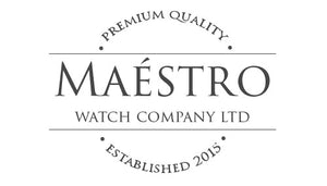 Maéstro Watch Co.