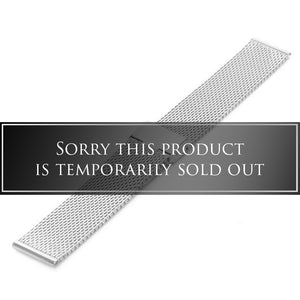 Silver Mesh - 20MM -SOLD OUT