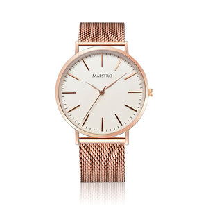 The Solé - Rose Gold