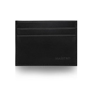 Ultrathin by Maéstro - Black