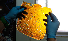 Linx Vapor: how to determine to quality of wax img