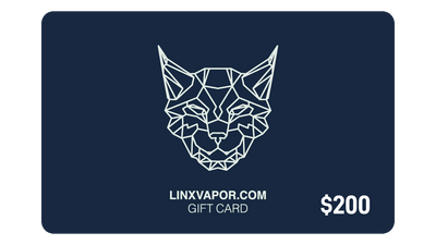 Linx Gift Card