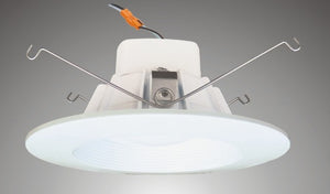"CTL - 5-6"" Baffled Retrofit LED Downlight Kit - 18 Watt - Dimmable - 3000K - 5 Year Warranty"