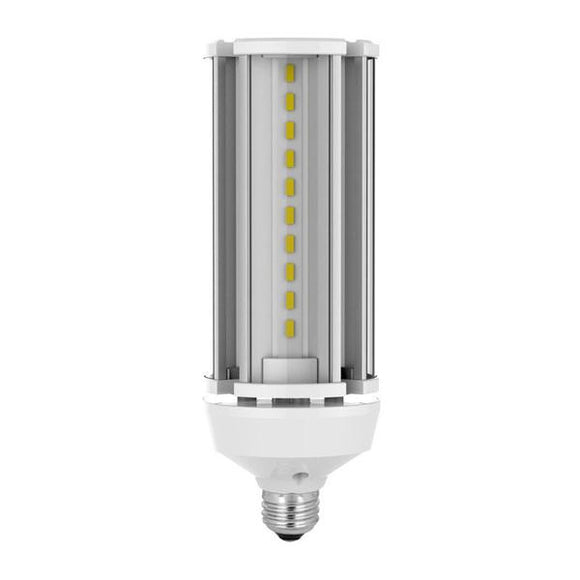Feit - LED - 38 Watt - Corn Bulb - C4000/5000K - 300W Replacement - Non Dimmable - 120V - 3 Year Warranty