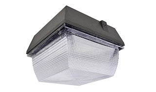 ATG - LED - Canopy Light - 1-10V - Dimmable - 40W/60W/90W - 5000K - 100-277VAC