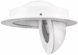 "3.5"" J-Box Round Tilt Downlight"