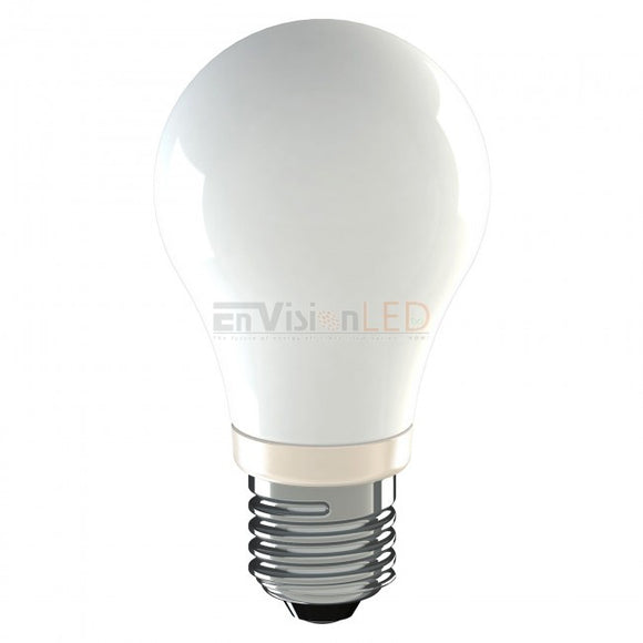 Envision - LED - A19 - 7 Watt - 3000K - Medium E26 Base - Non-Dimmable - 120V - 5 Year Warranty
